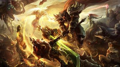 League of Legends Screenshot - 1174918