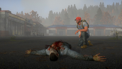 H1Z1 Screenshot - 1174929