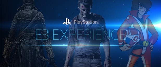 Gaming Culture Screenshot - PlayStation Experience 2014