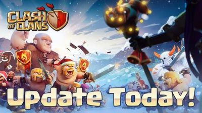 Clash of Clans Screenshot - 1174982