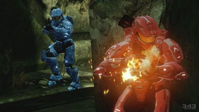 Halo: The Master Chief Collection Screenshot - 1174984