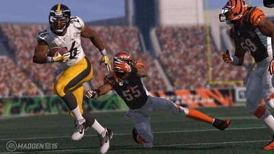 Madden NFL 15 Screenshot - 1175044