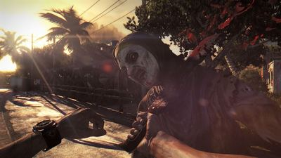 Dying Light Screenshot - 1175057