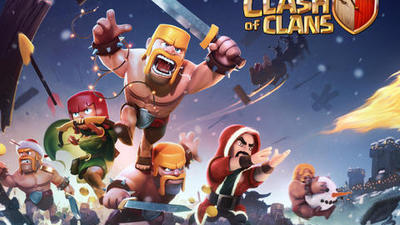 Clash of Clans Screenshot - 1175071
