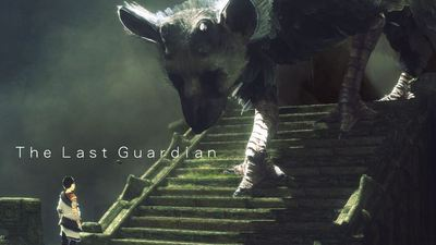 The Last Guardian Screenshot - 1175109