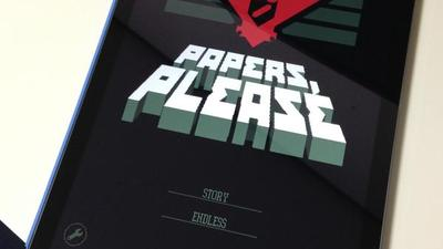 Papers, Please Screenshot - 1175115