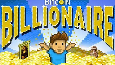 Gaming Culture Screenshot - Bitcoin Billionaire