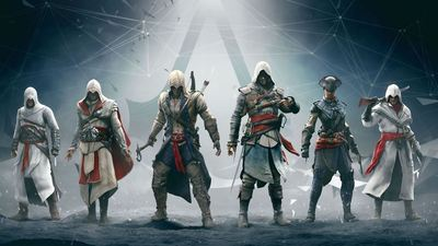 Assassin's Creed Unity Screenshot - assassin's creed