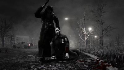 Hatred Screenshot - 1175192