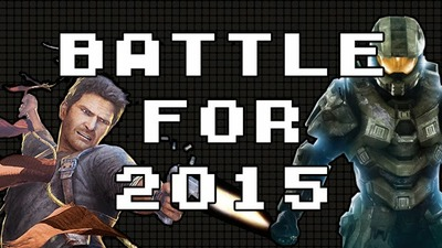 battle for 2015