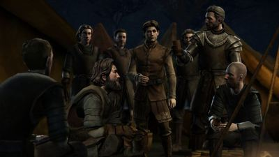 Game of Thrones: A Telltale Games Series Screenshot - 1175203