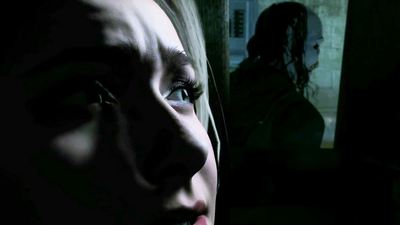 Until Dawn Screenshot - 1175213