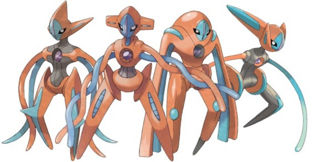 Pok 233 Mon Omega Ruby And Alpha Sapphire Cheats How To Get Rayquaza And Deoxys