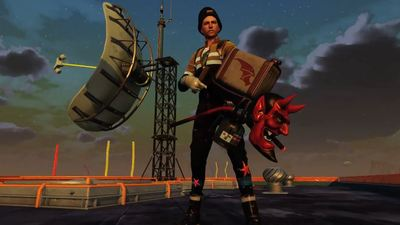 Sunset Overdrive Screenshot - 1175277
