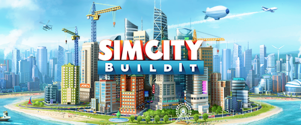 SimCity BuildIt - Feature