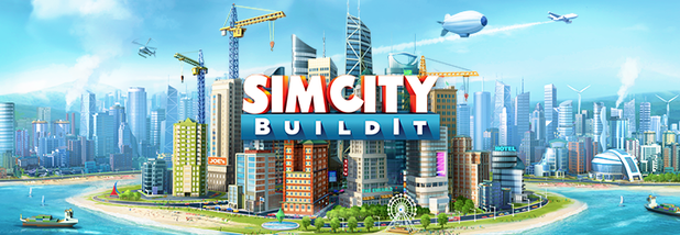 SimCity BuildIt Screenshot - 1175281