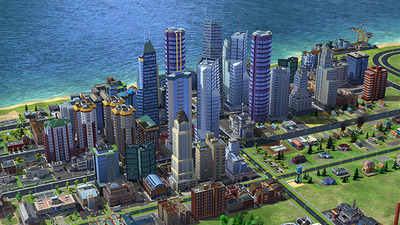 SimCity BuildIt Screenshot - 1175284