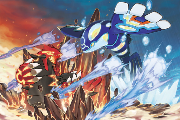 Pok 233 Mon Omega Ruby And Alpha Sapphire Complete Walkthrough