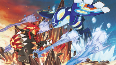 Pokémon Omega Ruby and Pokémon Alpha Sapphire Screenshot - 1175326