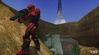 Halo: The Master Chief Collection Screenshot - 1175349