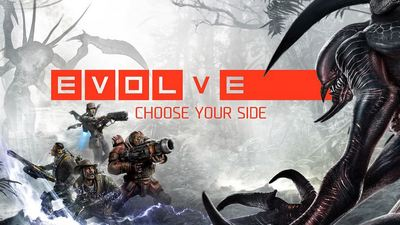 Evolve Screenshot - 1175372
