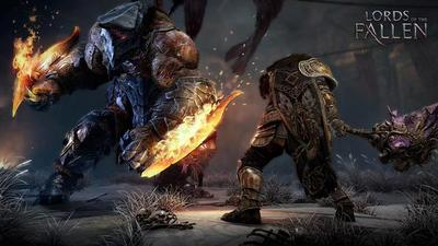 Lords of the Fallen Screenshot - 1175380