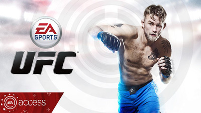 EA SPORTS UFC Screenshot - 1175394