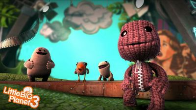 LittleBigPlanet 3 Screenshot - 1175430