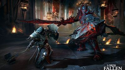 Lords of the Fallen Screenshot - 1175448