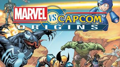 Marvel vs. Capcom Origins Screenshot - 1175450