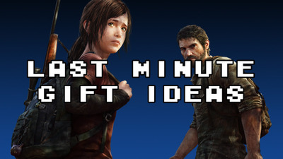 PlayStation 4 Screenshot - Last minute gift ideas for the PlayStation gamer