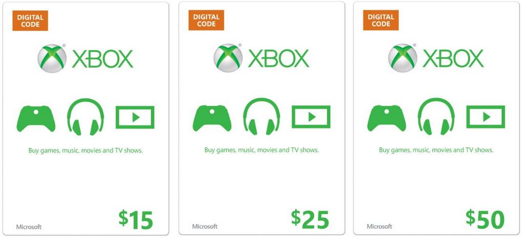 Free Gift Card Codes xbox, itune, google play, steam, paypal, amazon
