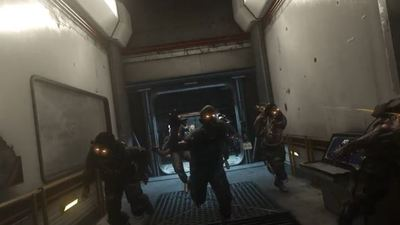 Call of Duty: Advanced Warfare Screenshot - 1175493