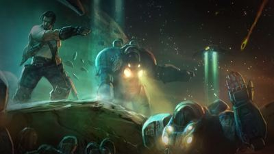 StarCraft II: Heart of the Swarm Screenshot - 1175495