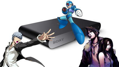 Top 10 games to get for your PlayStation TV