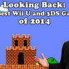 looking back nintendo 2014