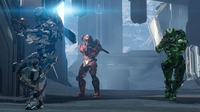 Halo: The Master Chief Collection Screenshot - 1175599