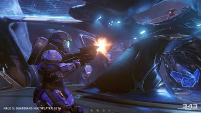 Halo 5: Guardians Screenshot - 1175612