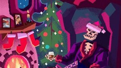 Guacamelee! Super Turbo Championship Edition Screenshot - 1175642