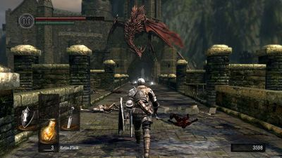 Dark Souls Screenshot - 1175644