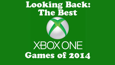 looking back xbox one