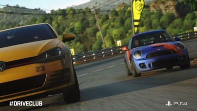 Driveclub Screenshot - 1175666