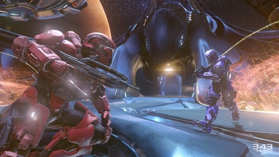 Halo 5: Guardians Screenshot - 1175702