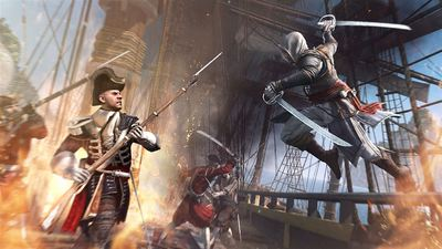 Assassin's Creed 4: Black Flag Screenshot - 1175704