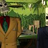 PS Vita Screenshot - grim fandango