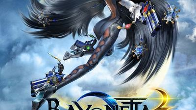 Bayonetta 2 Screenshot - 1175770
