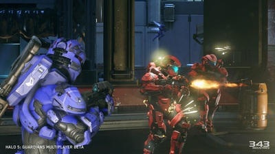 Halo 5: Guardians Screenshot - 1175856