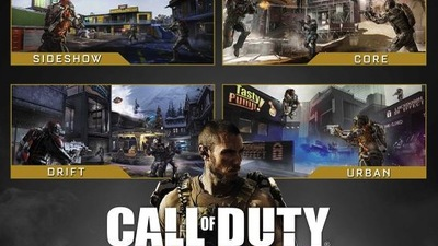 Call of Duty: Advanced Warfare Screenshot - 1175869