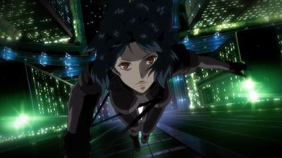 Movie News Screenshot - ghost in the shell