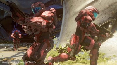 Halo 5: Guardians Screenshot - 1175908